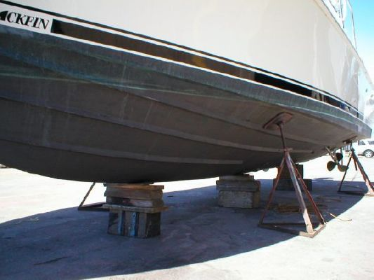 Blackfin Convertible / Sportfisher (Prime Moorage available rent or purchase option) 1993 Sportfishing Boats for Sale