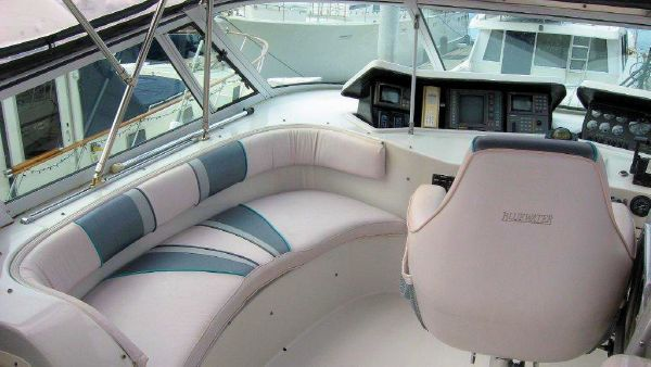 Bluewater Diesel 1993 Bluewater Boats for Sale