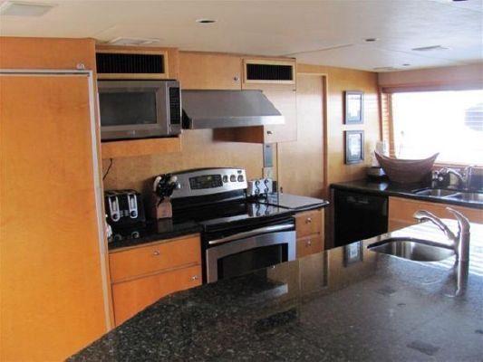 Boats for Sale & Yachts Broward Raised Pilothouse/Wide Beam 1993 Pilothouse Boats for Sale