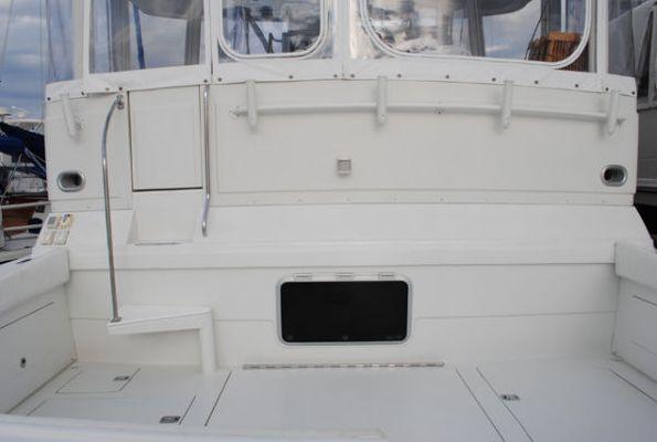 Carver Custom Cockpit 1993 Carver Boats for Sale