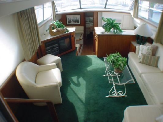 Carver DC Motoryacht 1993 Carver Boats for Sale