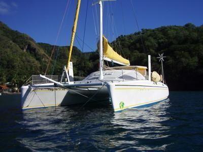 Boats for Sale & Yachts Catana Catana 48 S 1993 All Boats