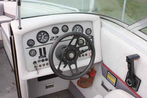 1993 Celebrity 230 Cuddy in Sauk City WI Detail Classifieds