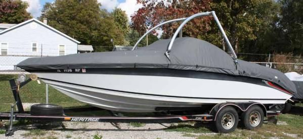 1992 Celebrity Boats 190 BOW RIDER Price, Used Value ...