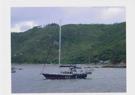 Celestial Motorsailer 1993 Sailboats for Sale