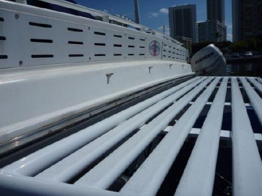 Cigarette Racing Bullet 1993 Cigarette Boats for Sale
