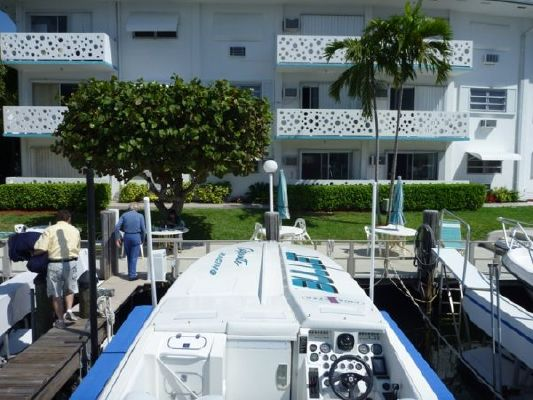 Boats for Sale & Yachts Cigarette Racing Bullet 1993 Cigarette Boats for Sale