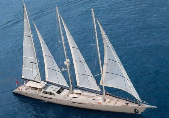 CMN Fast Cruising Ketch 1993 Ketch Boats for Sale