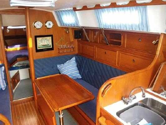 Boats for Sale & Yachts Contest 35S 1993 All Boats