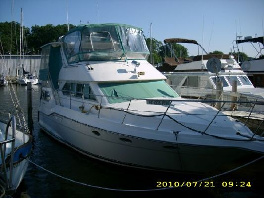 Cruisers Yachts 3850 Aft cabin 1993 Aft Cabin Cruisers yachts for Sale