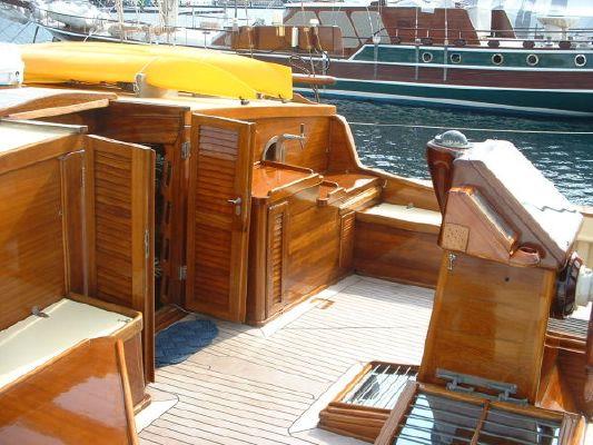CUSTOM BUILD Gulet / Schooner 1993 Ketch Boats for Sale