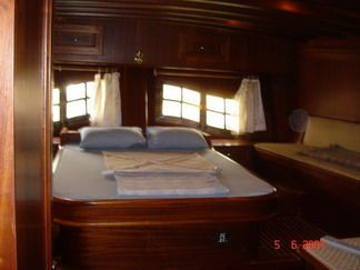 Boats for Sale & Yachts Custom Ketch Type Traditional Wooden Motor Sailer 1993 Ketch Boats for Sale