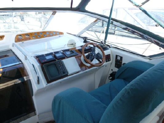 Fairline 41 TARGA 1993 Motor Boats