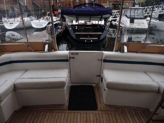 Fairline Phantom 41 1993 Motor Boats