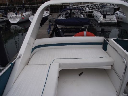Fairline Phantom 41 1993 Motor Boats