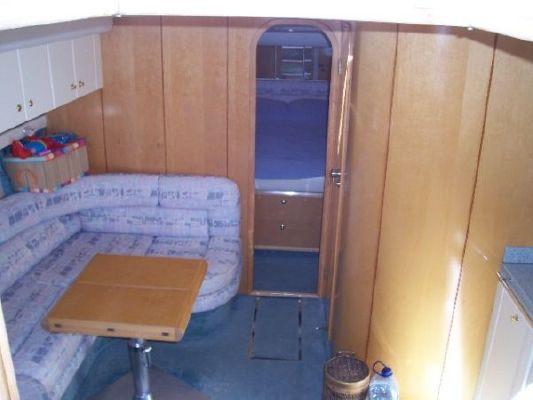 Fairline Targa 38 1993 Motor Boats