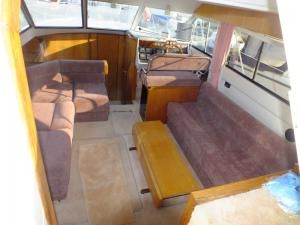 Fairline Turbo 38 1993 Motor Boats