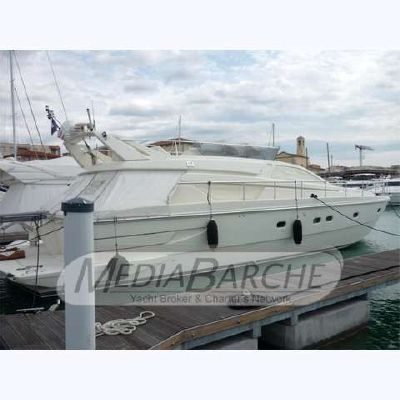 Ferretti 165 1993 All Boats