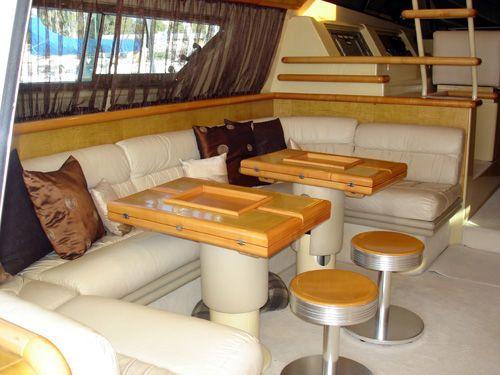 Ferretti 54/175 1993 All Boats
