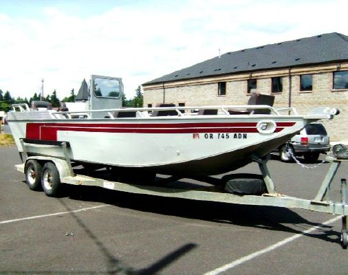 Boats for Sale & Yachts Fish Rite Rivermaster Inboard Jet 1993 Jet Boats for Sale