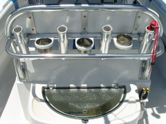 Fountain 27 CC 1993 Fountain Boats for Sale