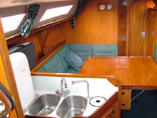 Gib'Sea 352 1993 All Boats