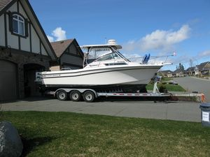 Grady White Dolphin 1993 Fishing Boats for Sale Grady White Boats for Sale