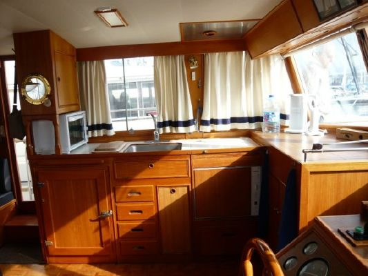 Grand Banks 46 Classic 1993 Grand Banks Yachts