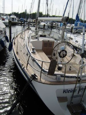 Hallberg Rassy 34 Scand 1993 All Boats