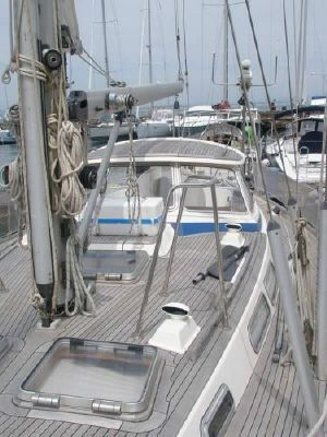 Hallberg Rassy 45 1993 All Boats