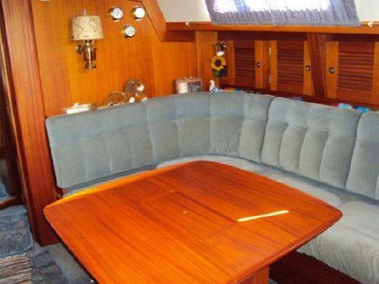 Hallberg Rassy 53 ht 1993 All Boats