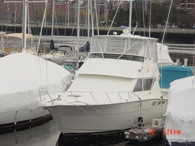 Boats for Sale & Yachts Hatteras Flybridge Convertible 1993 Flybridge Boats for Sale Hatteras Boats for Sale