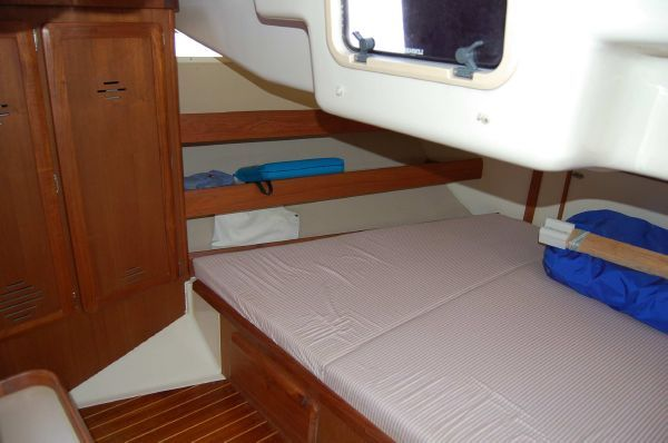 Boats for Sale & Yachts Hunter 40.5 Legend 1993 All Boats