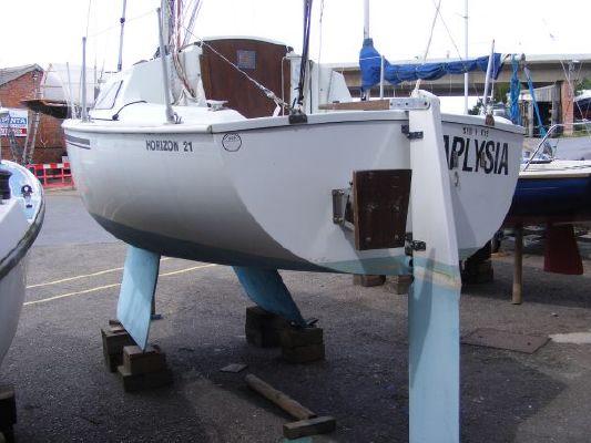 Hunter Horizon 1993 All Boats