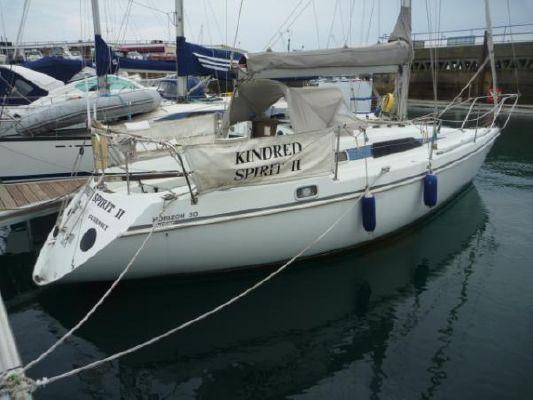 Boats for Sale & Yachts Hunter Horizon 30 1993 All Boats