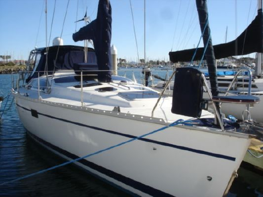 Boats for Sale & Yachts Hunter Legend 1993 All Boats