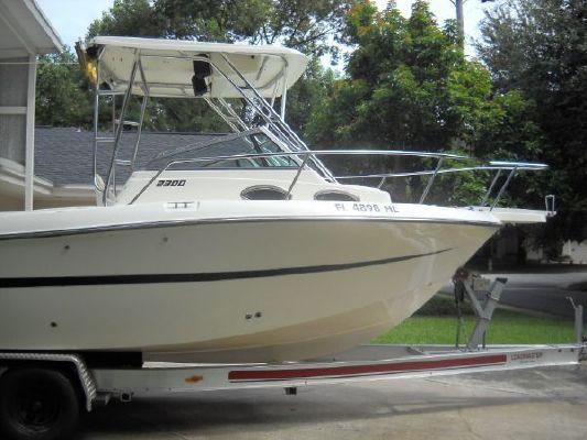 Hydra 1993 Hydra Sport Boats