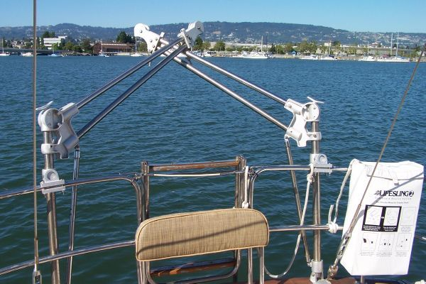 Boats for Sale & Yachts Island Packet 38 1993 All Boats