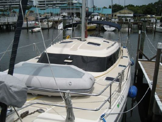 Boats for Sale & Yachts Island Packet Cat 1993 All Boats