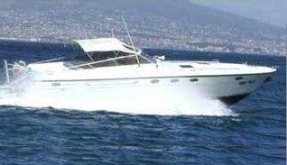 Itama 45 1993 All Boats