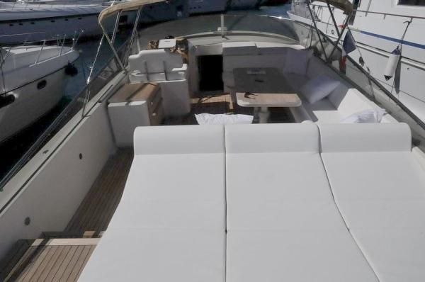 Itama 54' 1993 All Boats