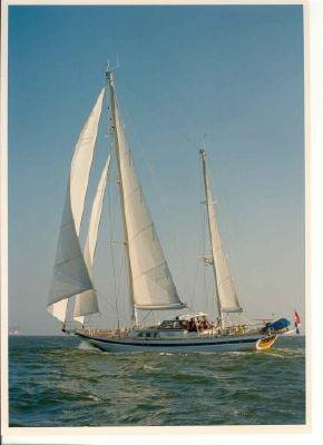 Jachtwerf Jongert BV 26DS Ketch 1993 Ketch Boats for Sale