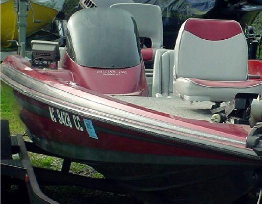 Javelin 379 1993 All Boats
