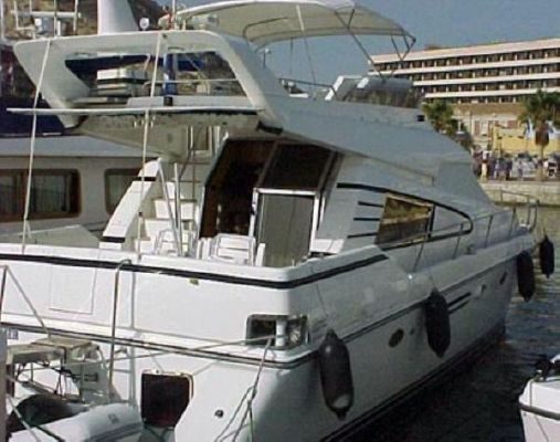 Boats for Sale & Yachts Johnson 56 1993 All Boats