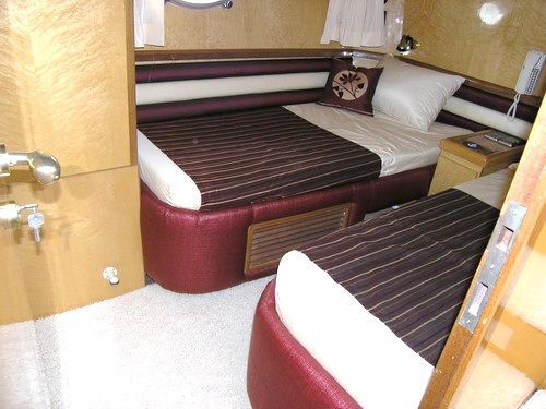 Boats for Sale & Yachts Johnson 56 **** RECENTLY LISTED! **** 1993 All Boats