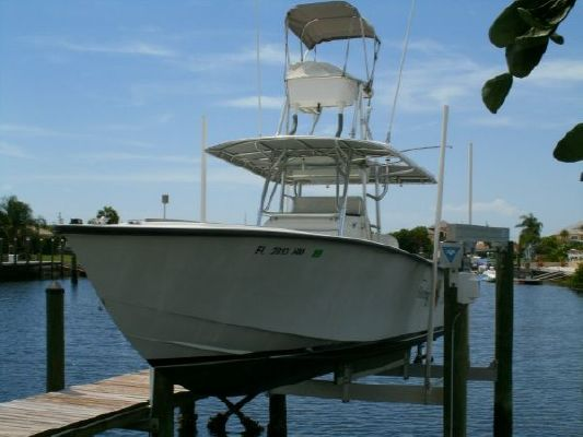 Jupiter 31 Center Console, Suzuki Warranty until 2013 1993 All Boats