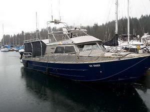 Kellahan Marine Dive Boat 1993 All Boats