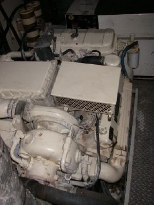 Boats for Sale & Yachts Kha Shing Wide Body 1993 All Boats