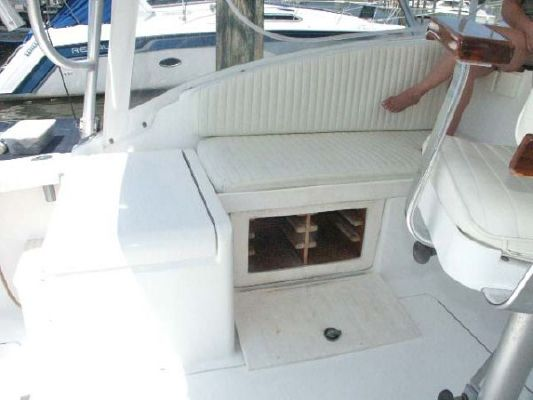 Luhrs 290 Open 1993 All Boats