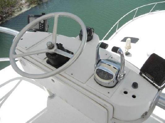 Luhrs 38 Open NEW CUMMINS 1993 All Boats